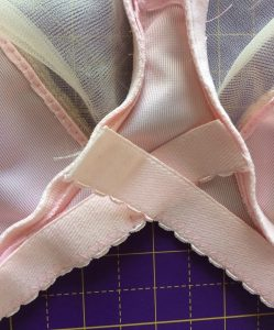 how to sew a gothic arch step 8