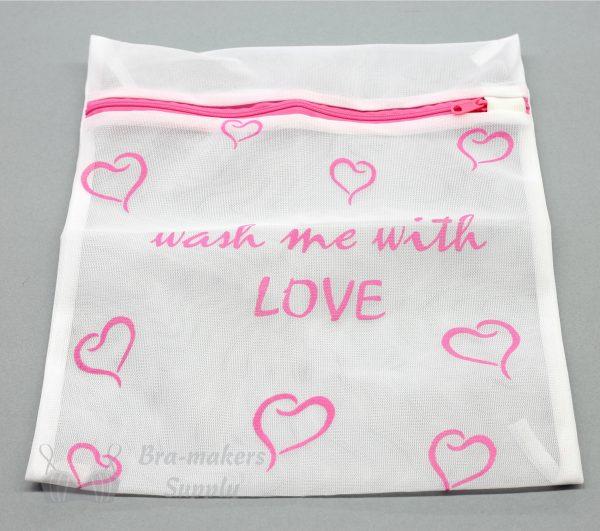 lingerie laundry bag