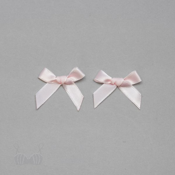 decorative bows pink